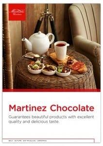 Martinez A4 productbrochure herfst, autumn